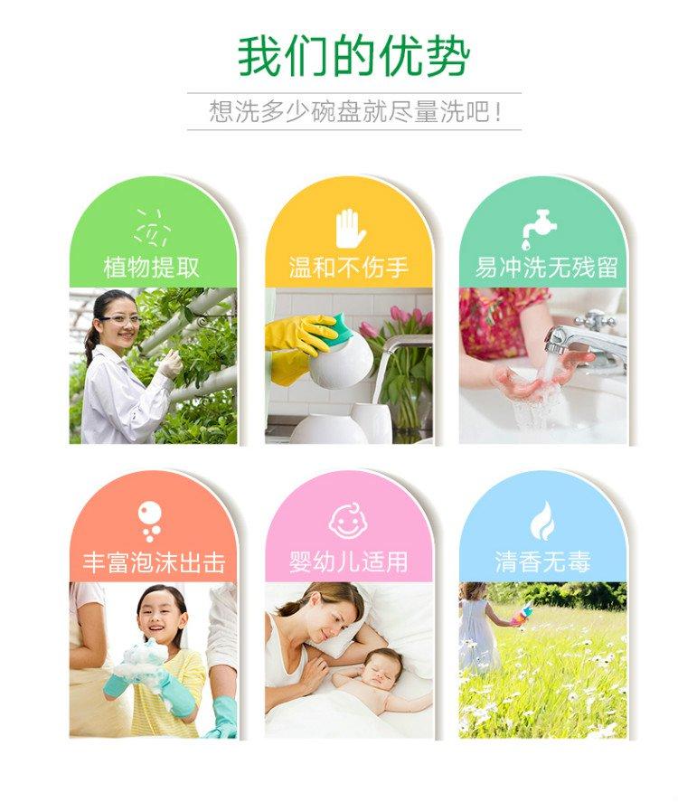 Feature photo 2 of METHOD DISH SOAP PUMP CUCUMBER 532ML<br>សាប៊ូលាងចាន ក្លិនត្រសក់ 532 មីលីលីត្រ<br>洗碗剂, 抽式, 黄瓜味, 032毫升